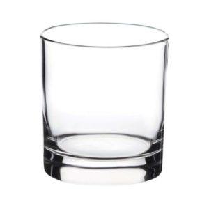 Pahar Whisky Pasabahce Istanbul 300 ml