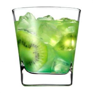 Pahar Juice Pasabahce Carre 205 ml