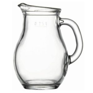 Carafa Pasabahce Bistro 250 ml