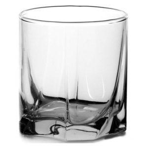 Pahar Whisky Pasabahce Luna 368 ml